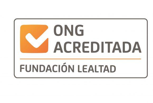 FUNDACIÓN BETESDA LOGRA EL SELLO ONG ACREDITADA POR LA FUNDACIÓN LEALTAD