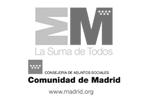 Comunidad de Madrid Asuntos Sociales