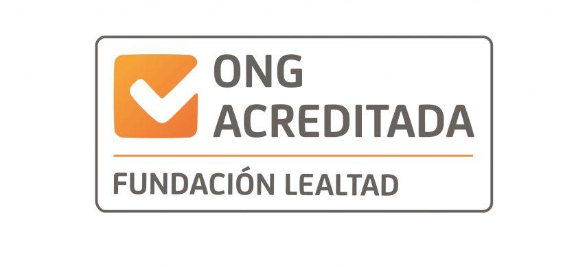 FUNDACIÓN BETESDA RENUEVA EL SELLO ONG ACREDITADA POR LA FUNDACIÓN LEALTAD